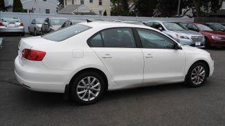 2011 Volkswagen Jetta SE w/Convenience Sunroof PZEV East Haven, CT 5