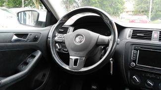 2011 Volkswagen Jetta SE w/Convenience Sunroof PZEV East Haven, CT 8