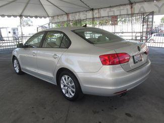 2011 Volkswagen Jetta SE w/Convenience Sunroof PZEV Gardena, California 1