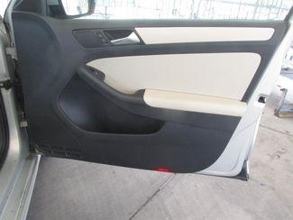 2011 Volkswagen Jetta SE w/Convenience Sunroof PZEV Gardena, California 13