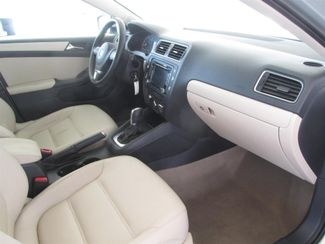 2011 Volkswagen Jetta SE w/Convenience Sunroof PZEV Gardena, California 8