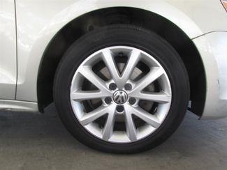 2011 Volkswagen Jetta SE w/Convenience Sunroof PZEV Gardena, California 14