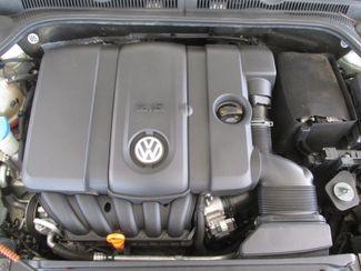 2011 Volkswagen Jetta SE w/Convenience Sunroof PZEV Gardena, California 15