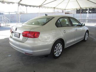 2011 Volkswagen Jetta SE w/Convenience Sunroof PZEV Gardena, California 2
