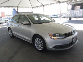 2011 Volkswagen Jetta SE w/Convenience Sunroof PZEV Gardena, California 3