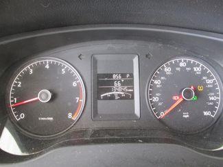 2011 Volkswagen Jetta SE w/Convenience Sunroof PZEV Gardena, California 5
