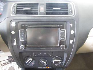 2011 Volkswagen Jetta SE w/Convenience Sunroof PZEV Gardena, California 6