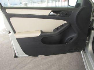 2011 Volkswagen Jetta SE w/Convenience Sunroof PZEV Gardena, California 9
