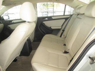 2011 Volkswagen Jetta SE w/Convenience Sunroof PZEV Gardena, California 10