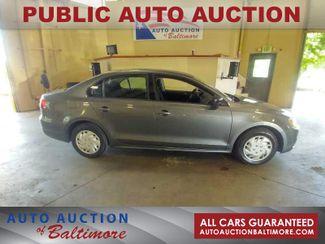2011 Volkswagen Jetta S   JOPPA, MD   Auto Auction of Baltimore  in Joppa MD
