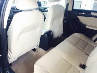 2011 Volkswagen Jetta SE w/Convenience & Sunroof PZEV LINDON, UT 10