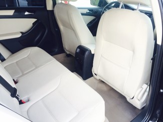 2011 Volkswagen Jetta SE w/Convenience & Sunroof PZEV LINDON, UT 18