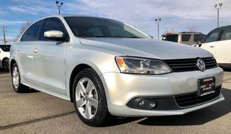 2011 Volkswagen Jetta TDI w/Nav LINDON, UT 3