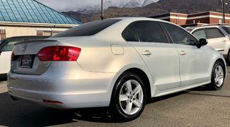 2011 Volkswagen Jetta TDI w/Nav LINDON, UT 6