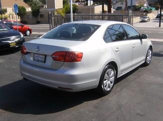 2011 Volkswagen Jetta SE PZEV Los Angeles, CA 1