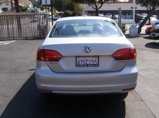 2011 Volkswagen Jetta SE PZEV Los Angeles, CA 10