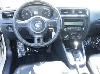 2011 Volkswagen Jetta SE PZEV Los Angeles, CA 4