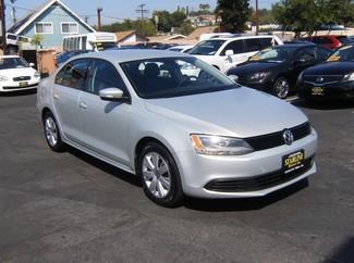 2011 Volkswagen Jetta SE PZEV Los Angeles, CA 6