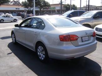 2011 Volkswagen Jetta SE PZEV Los Angeles, CA 7
