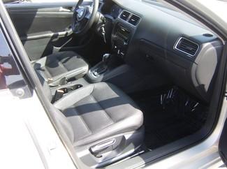 2011 Volkswagen Jetta SE PZEV Los Angeles, CA 8