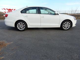 2011 Volkswagen Jetta SE w/Convenience Myrtle Beach, SC 5