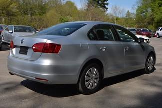 2011 Volkswagen Jetta S Naugatuck, Connecticut 4