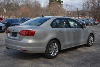 2011 Volkswagen Jetta SE Naugatuck, Connecticut 4