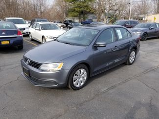 2011 Volkswagen Jetta SE | Rishe's Import Center in Potsdam,Canton,Massena,Watertown New York