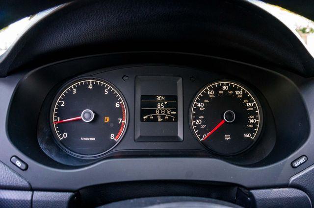 2011 Volkswagen Jetta S -87K MILES - AUTO - CD PLAYER - MANUAL Reseda, CA 15