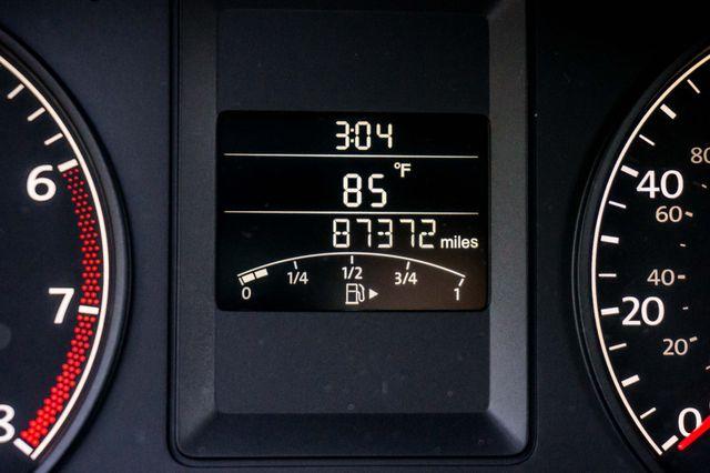 2011 Volkswagen Jetta S -87K MILES - AUTO - CD PLAYER - MANUAL Reseda, CA 16