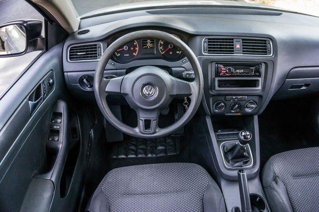 2011 Volkswagen Jetta S -87K MILES - AUTO - CD PLAYER - MANUAL Reseda, CA 18