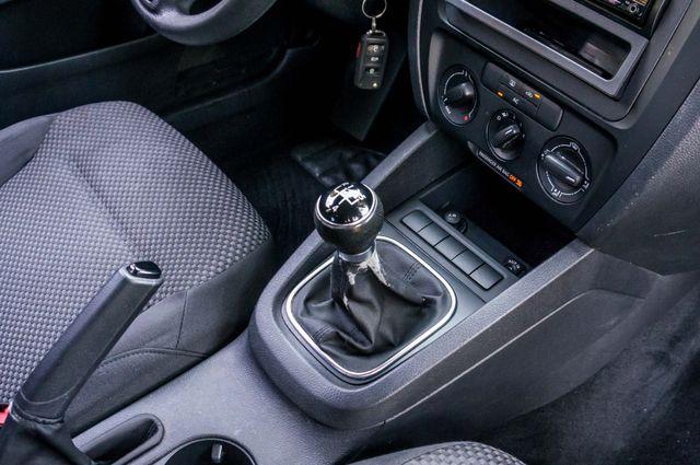 2011 Volkswagen Jetta S -87K MILES - AUTO - CD PLAYER - MANUAL Reseda, CA 22