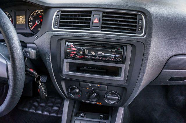 2011 Volkswagen Jetta S -87K MILES - AUTO - CD PLAYER - MANUAL Reseda, CA 30