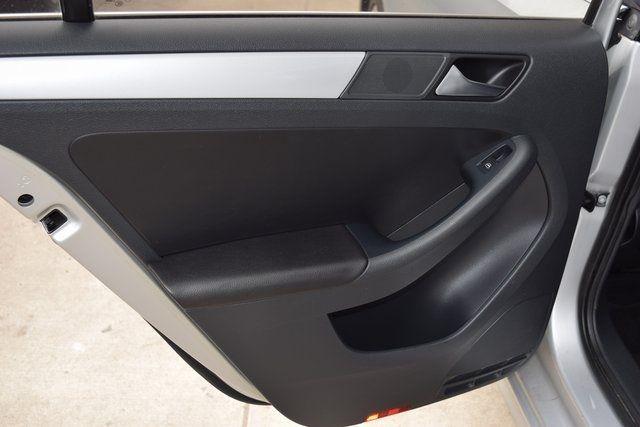 2011 Volkswagen Jetta SEL w/Sunroof Richmond Hill, New York 18