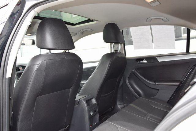 2011 Volkswagen Jetta SEL w/Sunroof Richmond Hill, New York 19