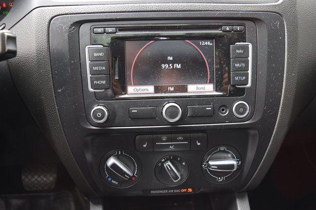 2011 Volkswagen Jetta SEL w/Sunroof Richmond Hill, New York 29