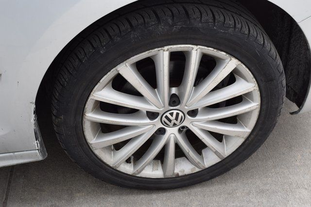 2011 Volkswagen Jetta SEL w/Sunroof Richmond Hill, New York 6