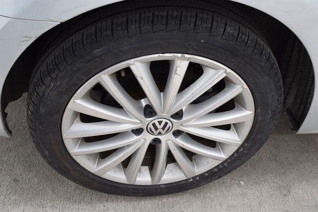 2011 Volkswagen Jetta SEL w/Sunroof Richmond Hill, New York 7