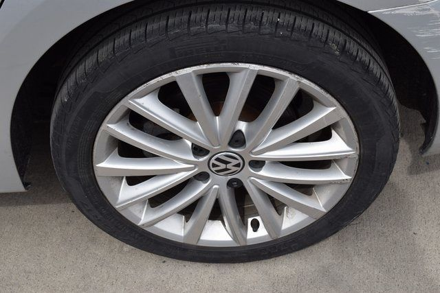 2011 Volkswagen Jetta SEL w/Sunroof Richmond Hill, New York 8