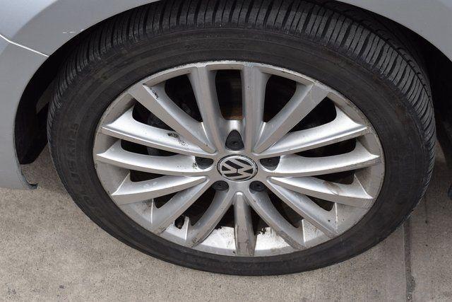 2011 Volkswagen Jetta SEL w/Sunroof Richmond Hill, New York 9