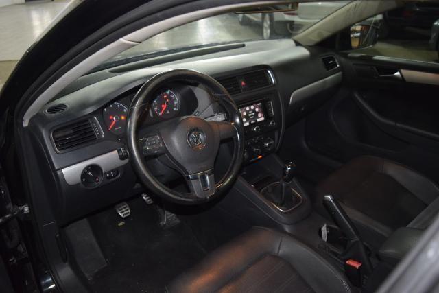 2011 Volkswagen Jetta SEL w/Sport Pkg PZEV Richmond Hill, New York 14