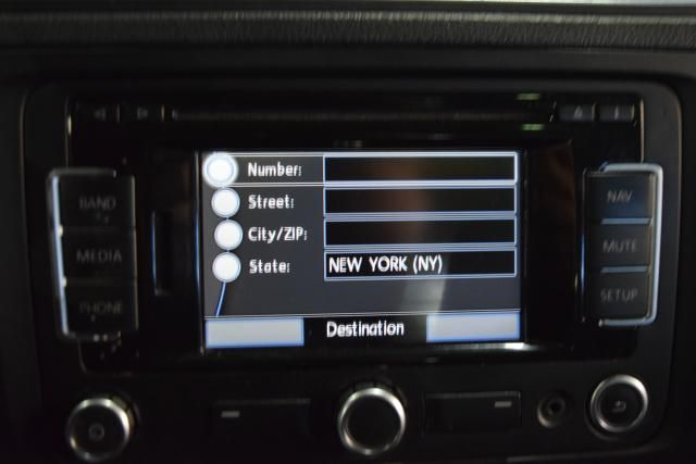 2011 Volkswagen Jetta SEL w/Sport Pkg PZEV Richmond Hill, New York 17