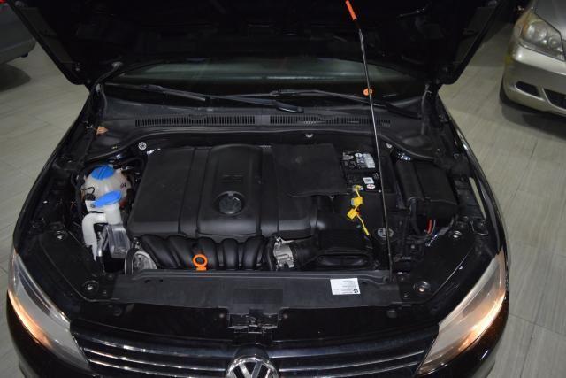 2011 Volkswagen Jetta SEL w/Sport Pkg PZEV Richmond Hill, New York 4