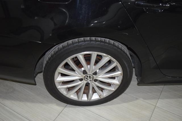 2011 Volkswagen Jetta SEL w/Sport Pkg PZEV Richmond Hill, New York 7