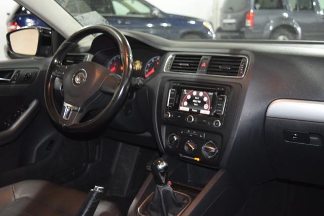 2011 Volkswagen Jetta SEL w/Sport Pkg PZEV Richmond Hill, New York 9