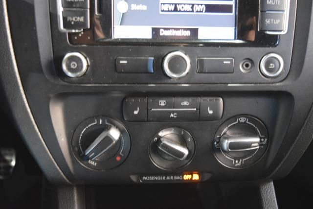 2011 Volkswagen Jetta SEL w/Sport Pkg PZEV Richmond Hill, New York 18
