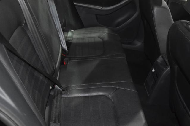 2011 Volkswagen Jetta SEL w/Sport Pkg PZEV Richmond Hill, New York 8