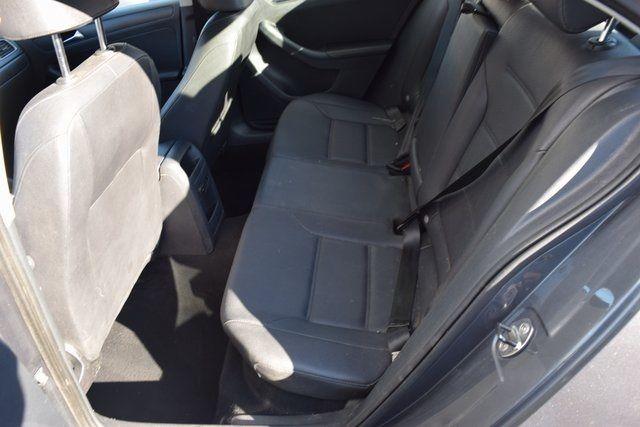 2011 Volkswagen Jetta SE w/Convenience & Sunroof PZEV Richmond Hill, New York 12