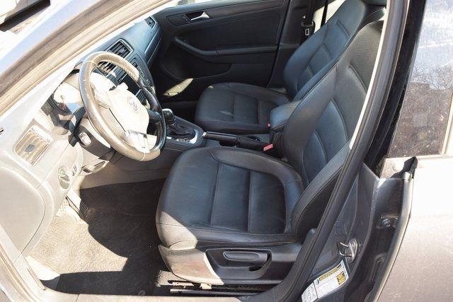 2011 Volkswagen Jetta SE w/Convenience & Sunroof PZEV Richmond Hill, New York 18