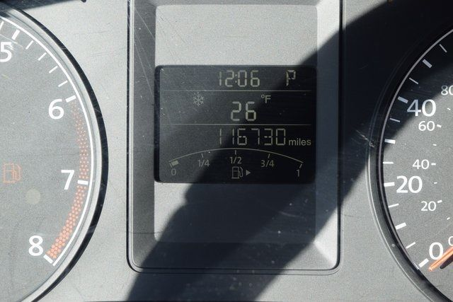 2011 Volkswagen Jetta SE w/Convenience & Sunroof PZEV Richmond Hill, New York 22